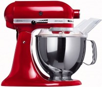 KitchenAid Artisan Küchenmaschine Empire Rot 5KSM175PSEER