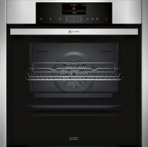 Neff Set: Backofen B45FS26N0K + Z13TF36X0