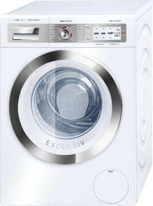 Bosch Waschvollautomat i-DOS MADE IN GERMANY WAYH2890