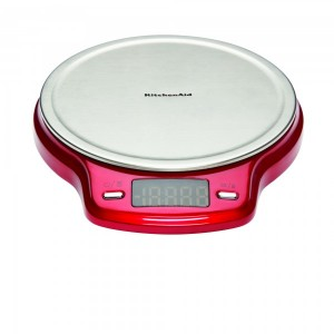 KitchenAid Digitale Waage KD151BXERA